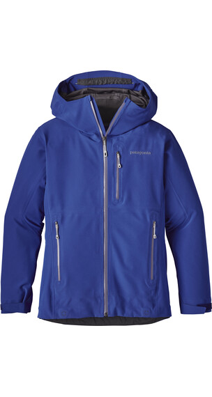 Patagonia W's KnifeRidge Jacket Harvest Moon Blue